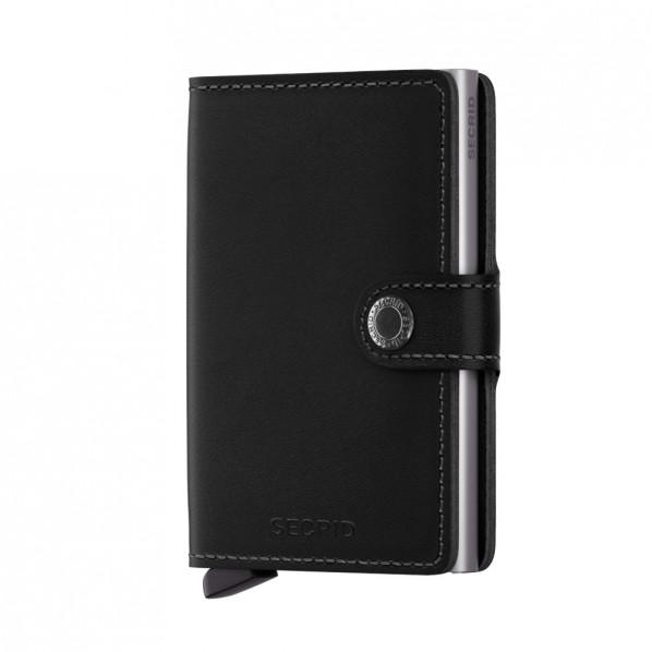 SECRID Miniwallet M-original black