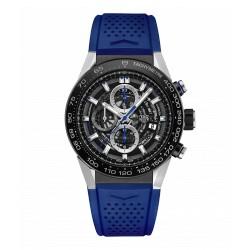 TagHeuer Carrera automatique calibre Heuer 01 chronographe