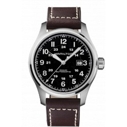 Hamilton Khali Field 42mm automatique