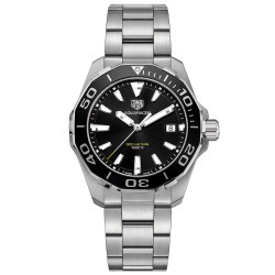 TAGHEUER AQUARACER QUARTZ 41 MM