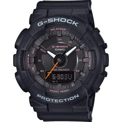 G-SHOCK noir ref GA-100MB-1AER