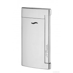 DUPONT SLIM 7 chromé