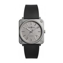 BELL&ROSS BRS quartz HERITAGE ceramique