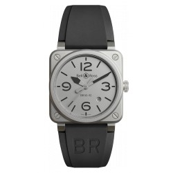 Bell&Ross Aviation BR03-92 HOROBLACK