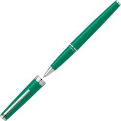 Montblanc Pix roller vert éméraude