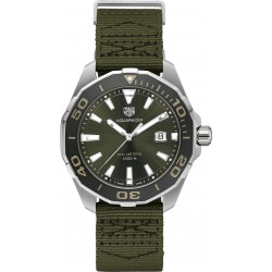 TAGHEUER AQUARACER QUARTZ 43 MM