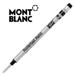 MONTBLANC recharge Roller moyenne noir