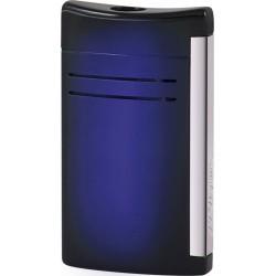 Dupont briquet maxijet Sunburst blue