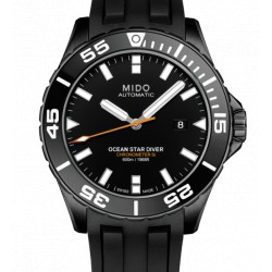 MIDO OCEAN STAR DIVER 600 AUTOMATIQUE