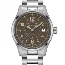 HAMILTON KHAKI FIEL AUTOMATIQUE 40 MM