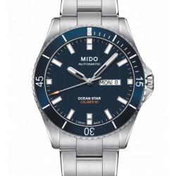 MIDO OCEAN STAR 600 DIVER AUTOMATIQUE